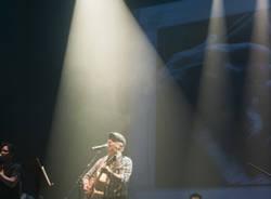 Van De Sfroos in concerto a Gallarate  (inserita in galleria)