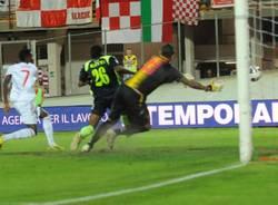 Varese - Crotone 1-1 (inserita in galleria)