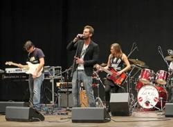 XTribe, le band in gara a Domodossola (inserita in galleria)