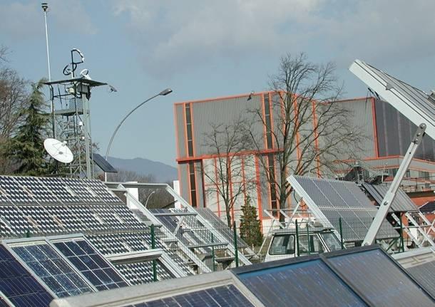 ccr laboratori fotovoltaico