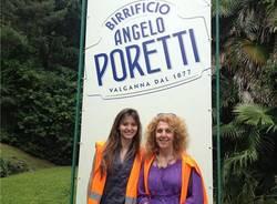 Il birrificio Poretti (inserita in galleria)