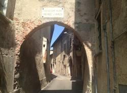 Il Borgo dei Balocchi a Castiglione Olona (inserita in galleria)