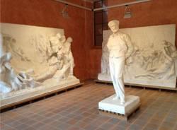 Il museo Butti a Viggiù (inserita in galleria)
