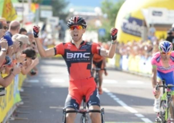 ivan santaromita vittoria campionato italiano ciclismo 2013