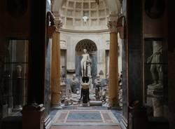La casa museo di Pogliaghi (inserita in galleria)