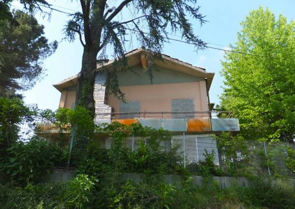 Le case delocalizzate intorno a Malpensa (inserita in galleria)
