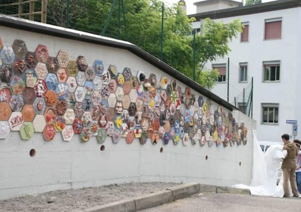Mostre d 39 arte in via maspero varesenews foto - Mostre d arte in piemonte ...