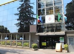 municipio saronno apertura