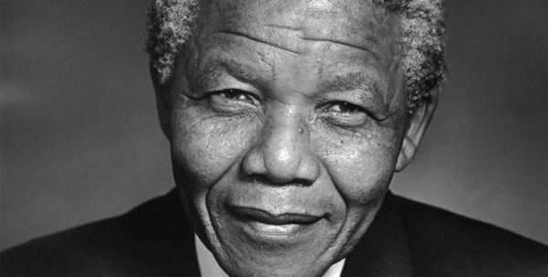 Nelson Mandela (inserita in galleria)