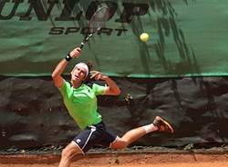 Tennis, trofeo Subaru Autorex (inserita in galleria)