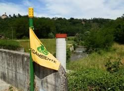 Timberland e Legambiente uniti per i Mulini di Gurone (inserita in galleria)