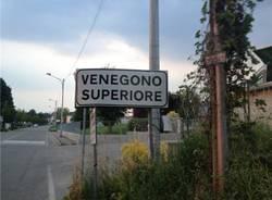 Venegono Superiore: i luoghi (inserita in galleria)