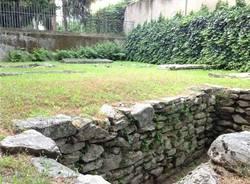 Arsago Seprio: i luoghi (inserita in galleria)
