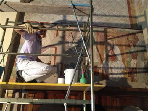 Brunello: le persone (inserita in galleria)