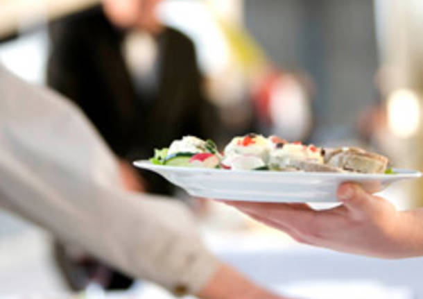 catering ristorante apertura