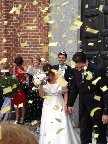 Damiano e Sabrina sposi (inviata tramite iPhone app)