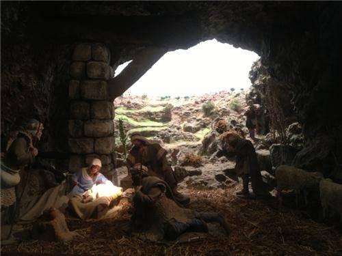 Il museo del presepio di Albusciago (inserita in galleria)