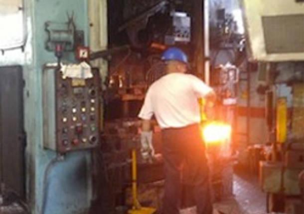 industria metalmeccanico