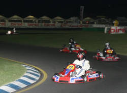 kart automobilismo birel