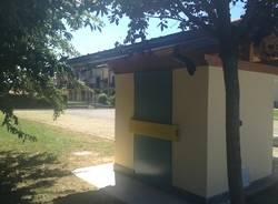 La Casa dell'acqua di Castronno (inserita in galleria)