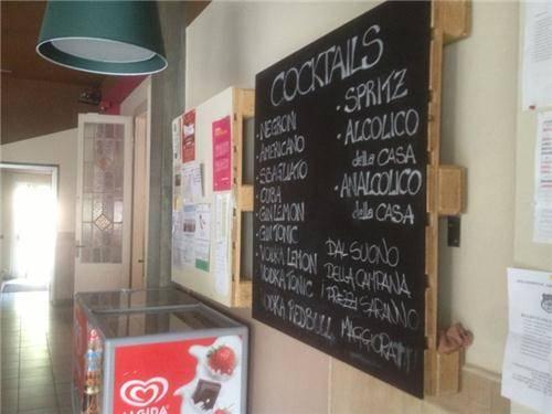 """La cooperativa """"La Famigliare"""" (inserita in galleria)"""
