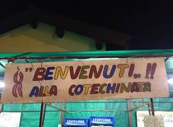 La Cotechinata Velatese 2013 (inserita in galleria)