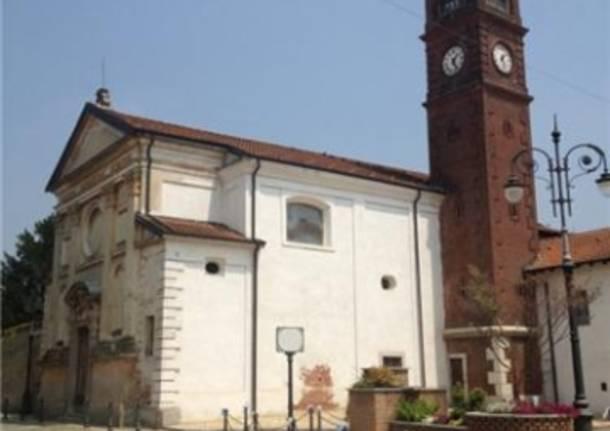Lonate Pozzolo: i luoghi  (inserita in galleria)