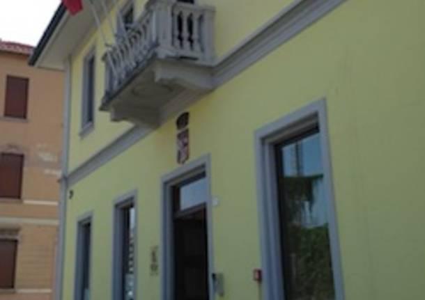 municipio casorate sempione