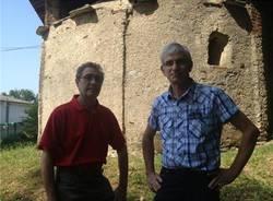 Oggiona con Santo Stefano: le persone (inserita in galleria)