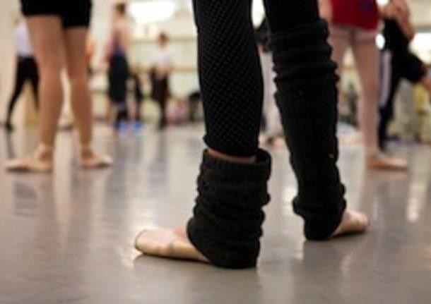 scuola danza prima