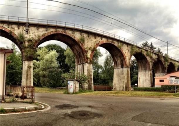 Varano Borghi: i luoghi (inserita in galleria)