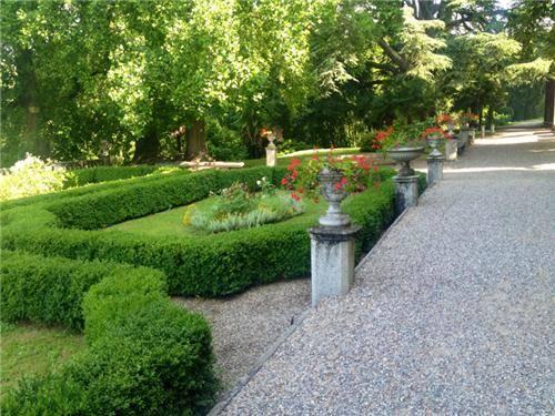 Villa Cagnola (inserita in galleria)