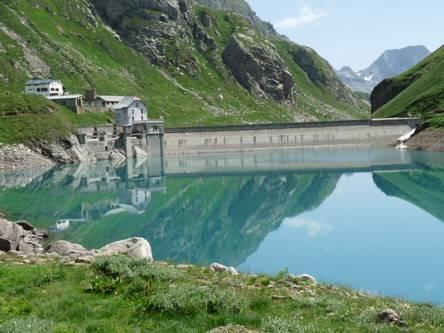 Alpe Vannino