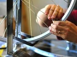 bicicletta artigiani apertura