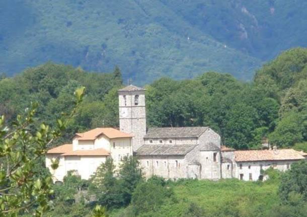 Brezzo di Bedero: i luoghi (inserita in galleria)
