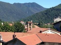 Da Monvalle a Brezzo, i panorami più belli (inserita in galleria)