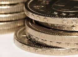 franco svizzero monete