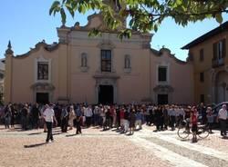 funerali saronno Maria Angela Granomelli