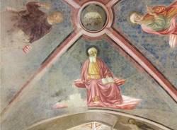 La Collegiata di Castiglione Olona (inserita in galleria)