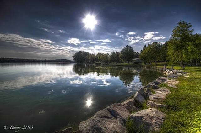 Lago Gavirate