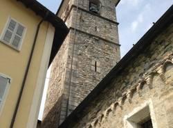 Le meraviglie della Canonica di Brezzo di Bedero (inserita in galleria)
