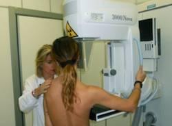 mammografia esame