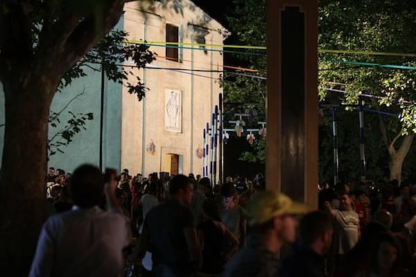 Sant'Eusebio: le persone (inserita in galleria)
