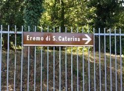 Santa Caterina nel #141tour (inserita in galleria)