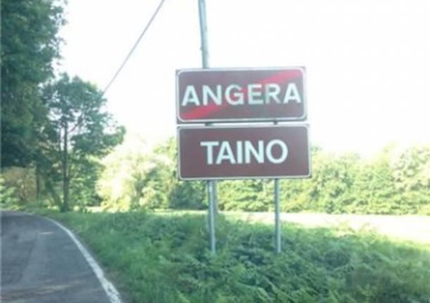 Taino: i luoghi (inserita in galleria)