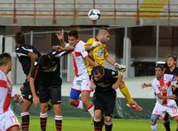 Varese-Vicenza 1-0 (inserita in galleria)