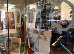Bambi Lazzati si racconta alla Libreria del Corso (inserita in galleria)