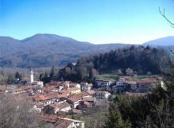 Cassano Valcuvia: i luoghi (inserita in galleria)