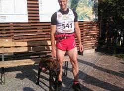 Davide, lo specialista del triathlon XTerra (inserita in galleria)