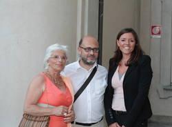 Galà a Villa Recalcati per i Mondiali Master di Canottaggio (inserita in galleria)